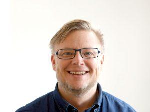 Patrik Månsson