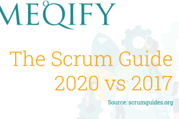 The Scrum Guide 2020 vs 2017: A comparison