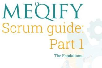 Scrum guide part 1